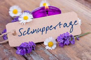 schnuppertage